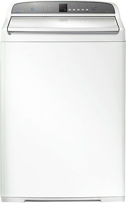NEW Fisher & Paykel 10kg Top Load Washing Machine Washer 4 Star WA1068G1