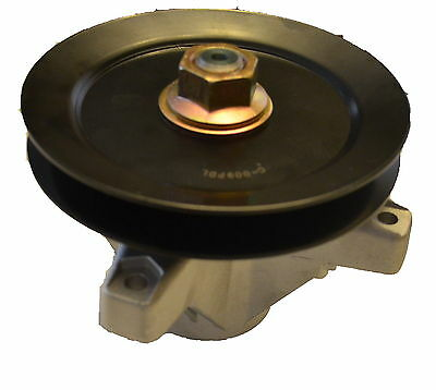 Spindle Assembly for MTD/ Tory Bilt 618-0268, 918-0428 with Pulley