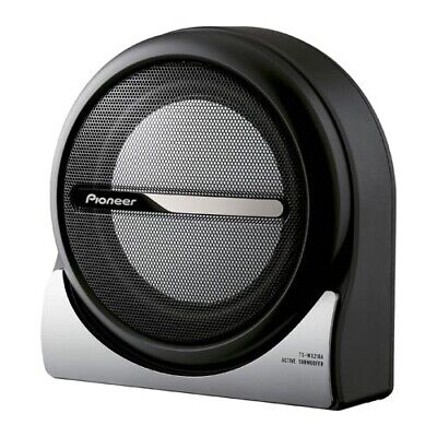 Pioneer TS-WX210A Space-Saving Amplified Subwoofer with GEN PIONEER WARR