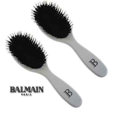 Balmain Professional Fill In Hair Extension Brush Set of 2