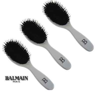 Balmain Professional Fill In Hair Extension Brush Set of 3