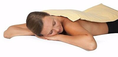 XLg Electric Moist Heat Pad + Infrared / Australian Physiotherapy Assoc Endorsed