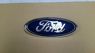 Ford Transit 2006 - 2014 Mk7 New Front Grille Badge Genuine Ford Badge 4562194