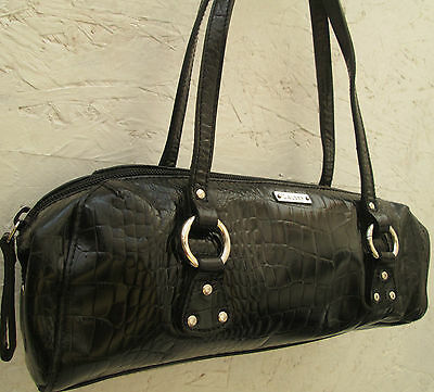 AUTHENTIQUE SAC à main RALPH LAUREN cuir TBEG bag - EUR 75,00 ... 7a9616cb202