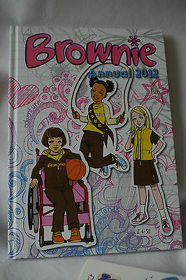 Brownie annual 2012