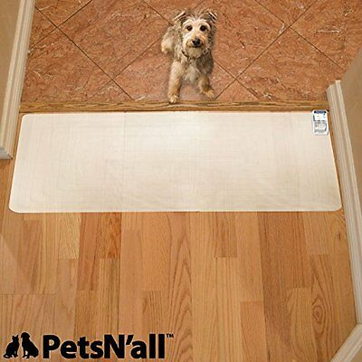 Petsn'all Electronic Pets-off Scatmat Dog & Cat Training Mat with Tone & Pulse
