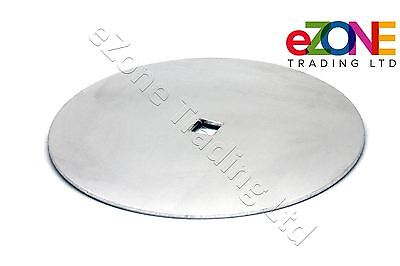 250mm Doner Kebab Machine Skewer Disk Aluminium Large Plate for ARCHWAY Grills