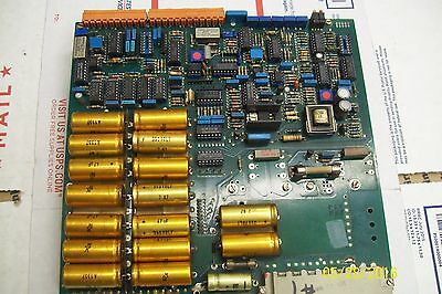 Infranor  Smve 2410  Servo Power Supply Amplifier  60-250 Vdc 4Qu-Regler