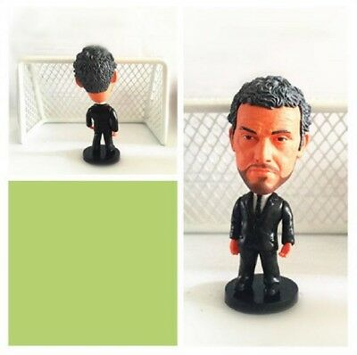Statuina LUIS ENRIQUE #COACH FC BARCELONA football action figure  7cm