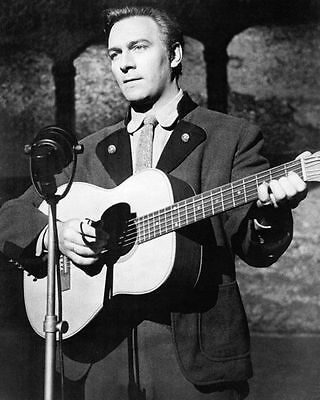 Christopher Plummer Unsigned Photo - 337 - The Sound Of Music