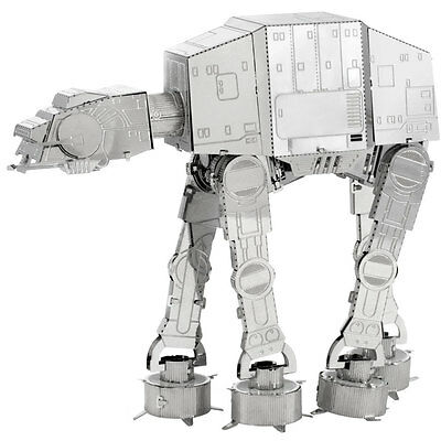 Metal Earth: STAR WARS AT-AT