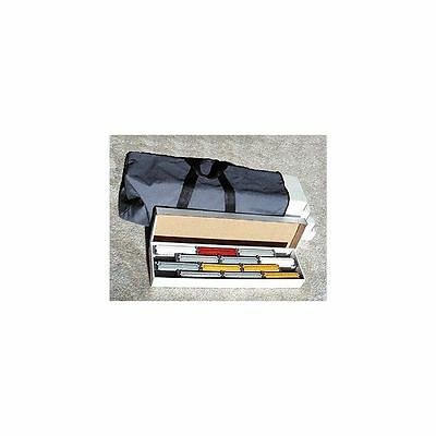 A-Line HO Scale Hobby Tote System High Sided Storage Containers Set of 2 ALN-...