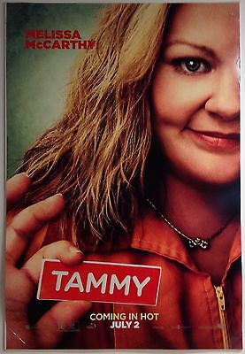 "Tammy ... Original Double Sided 27"" X 40"" One Sheet Movie Poster"
