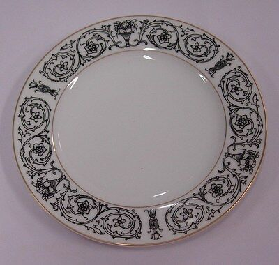 "Coventry ""laurent"" Fine China Japan Bread And Butter Plate"