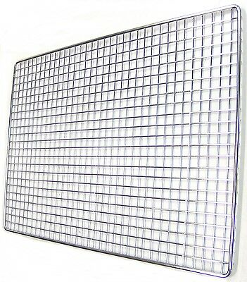 """Bakery Cooling Wires 18"""" - Stainless Steel"""