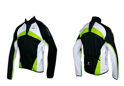 Giacca/Jacket invernale ciclismo Nalini ISOVITE1