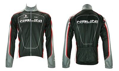 Giacca/Jacket invernale ciclismo Nalini CALCE