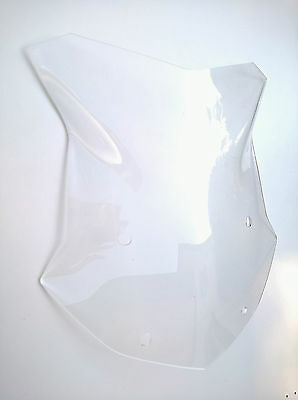 BMW R 1200 GS LC K51 K50 Cupolino Parabrezza Alto High Windshield Clear