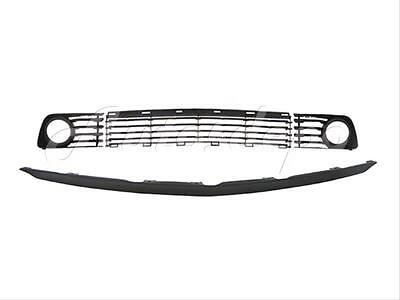 FIT 8148147010 FOG LAMP COVER W//O HOLE RIGHT FOR 2010-2011 TOYOTA PRIUS