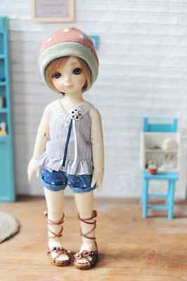 Outfit for Yo-sd (24-26 cm.) FoxyBrowny Summer breeze set.