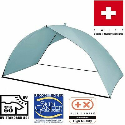 UV Sun Tent Family Camping Outdoor Beach Solar Shade Shelter Protection Canopy