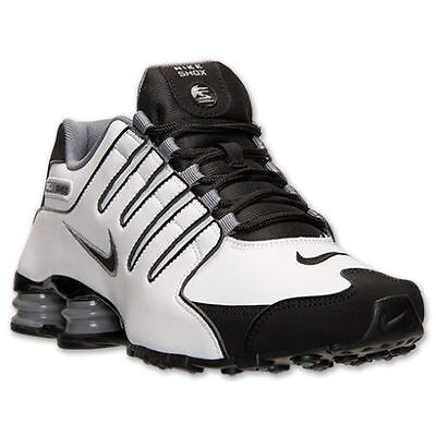 detailed look db0d4 d2f7a ebay nike shox nz gray fa496 1db1a