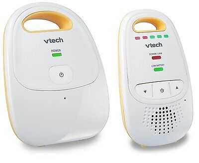 VTech DM111 Safe & Sound Digital Audio Baby Monitor