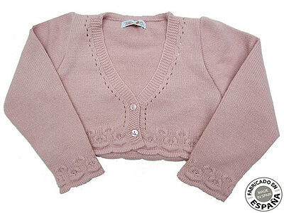 Spanish Designer Mark Alber,Girls Bolero Shrug,Cardigan,Dress Top