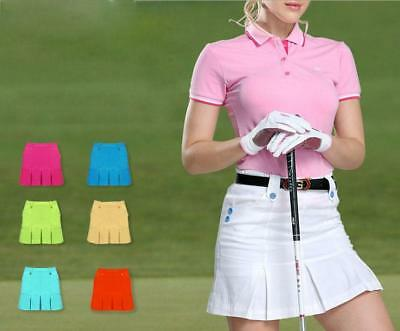 New Ladies Golf Skirts Summer clothing cotton Women Sport Clothes Shorts Casual