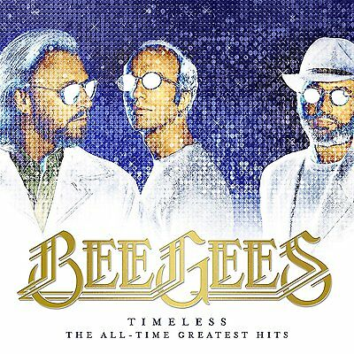 Bee Gees The Ultimate Bee Gees 2 Cd (Greatest Hits / Very Best Of)