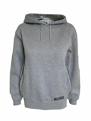 Rhino Hoodie (OFFICAL BARBARIAN STOCK) WAS £39.99 NOW £10