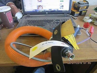 Graco Heated Glue Hose Assembly 3Ft 106A202