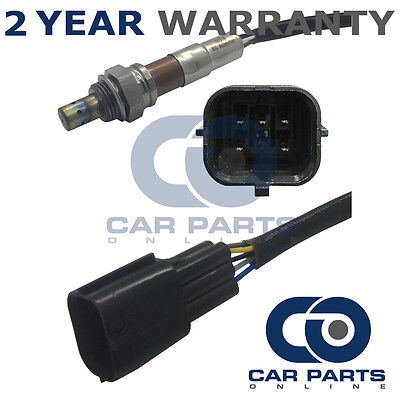 Lambda Oxygen Wideband Sensor For Mazda 3 2.0 (2006-08) Front 5 Wire