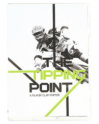 New Garage Entertainment The Tipping Point Dvd Multi N/A