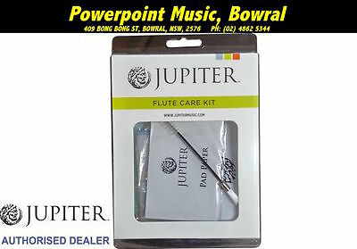 Jupiter JCM-FLK1 Flute Care Kit *Brand New*