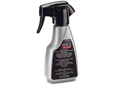 7,96 Euro/100ml - IXS Leather spray care protects preserves and impregnated