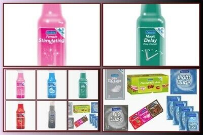 MULTI SAVER -PASANTE LUBES -Private Listing, Discreet Postage, Pumps or Sachets