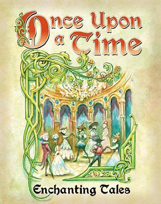 Once Upon a Time: Enchanting Tales Card Game ATG 1032