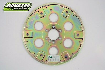 Monster Engine Parts Small Block Chevy '57-'85 Steel Flexplate - MEP1001