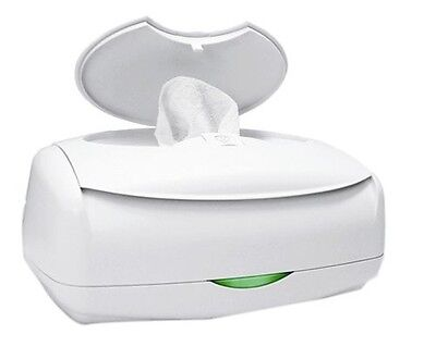 USED* Prince Lionheart Ultimate Wipes Warmer, Baby Wipes Warmer