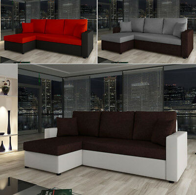 schlafsofas sofas sessel m bel m bel wohnen picclick de. Black Bedroom Furniture Sets. Home Design Ideas