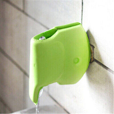 Baby Home Bath Tap Faucet Protection Cover Kids Safety Protector Guards Tools B
