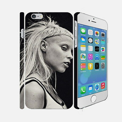 020 Die Antwoord - Apple iPhone 4 5 6 Hardshell Back Cover Case