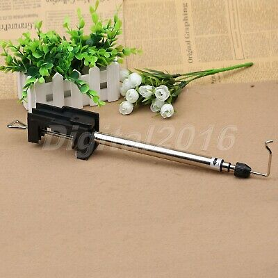 Adjustable Grinder Holder Flexi Shaft w/ Stand Clamp  Grinder Rotary Tool New