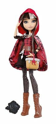 Ever After High Cerise Hood Fashion Doll Toy Gift