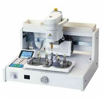 New 3G Ophthalmic Optical Lens Digital Drilling Machine M