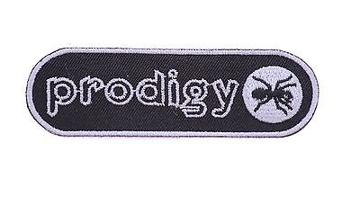 heavy metal patches iron on patch sew on music patches badges the prodigy