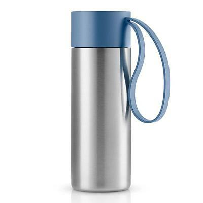 Eva Solo Thermobecher To Go Cup Moonlight Blue
