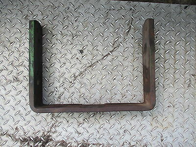 John Deere 4010 Farm Tractor Draw Bar Support Cradle Free Shipping