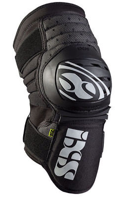 iXS Dagger Knee Guards Mountain Bike
